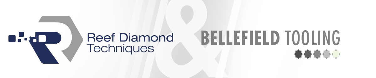 Reef Diamond Techniques & Bellefield Tooling